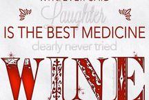 wines......