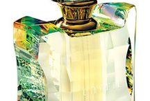 perfume synergy