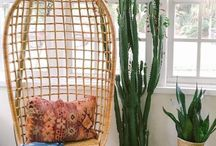 Bohemian Home / Modern boho homes and interiors. bohemian styling and design inspiration to give you goosebumps! Turkish accents, summer flashes and boho luxe textures to delight.