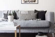grey sofa rug