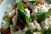 Perfect pasta dishes / by LifeStyle FOOD