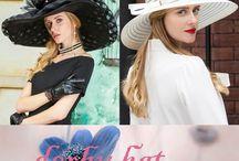 rosegal hats