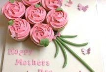 tasarım ve butik pasta, cupcake, popcake ve kurabiyeler