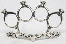 Jewelry  / by Rachael Huffman