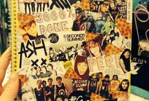 5sos diy ideas