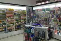 Pharmacy / Eczane