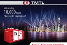 TMTL Engines Division / TMTL Engines Division is a unit of TAFE Motors and Tractors Limited (TMTL) which is a wholly owned subsidiary of TAFE. / by TAFE - Tractors and Farm Equipment Limited