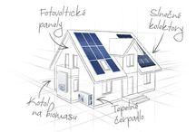 Uspory energie
