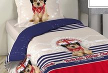 Detské posteľné obliečky