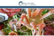 Ristoranti nella Tuscia / I migliori ristoranti nella Provincia di Viterbo e zone limitrofe