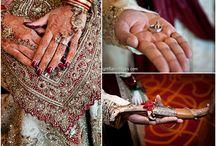 Neha & Jithin's Wedding Inspirations