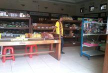 YOGYAKARTA / Wisata Sekitar Yogyakarta
