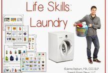 Education- Life Skills