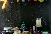 Party Tips: Birthday