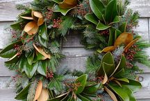 Sojourn Christmas Ideas / Brainstorming Ideas for Christmas Decorations!