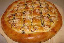 Turk Yemekleri (Turkish Food)