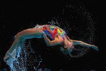 I like / water - dance & more