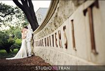 Green Wave Weddings / by Tulane University