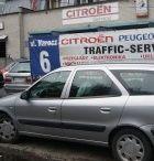Traffic Service - Citroen, Peugeot, Renault Mokotów / Najlepszy warsztat samochodowy zajmujący się samochodami francuskimi - Peugeot, Citroen, Peugeot