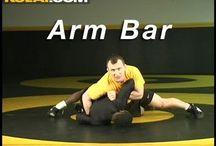 güreş teknikleri