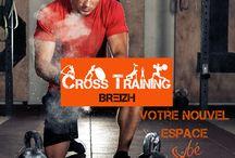 Cross Training à Brest