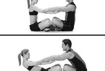 Exercising as a Couple