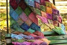 Knitting & Crochet Projects / A collection interesting knitting and crochet patterns and other related ideas.