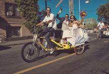 véhicules mariés / véhicules mariés