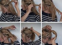 Hairstyles 2 / hair_beauty