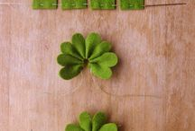 St. Patricks Day  / by Lisa Cowan