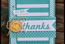 Stampin Up-Project Life