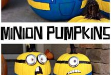 minion for baby