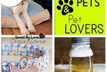 Puppy / Pet/ dog stuff / by Susan Gillespie