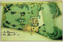 Plans de parcs Choulot