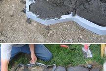 beton/batu