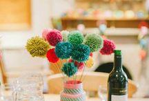 Свадьба Вязанная/knitting wedding
