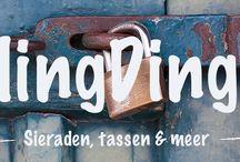 De nieuwe look Blingdings.nl