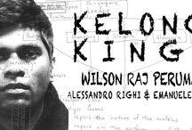 Kelong Kings - the book