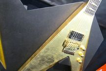 VV Guitar Project