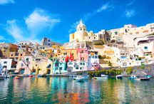 Places to Go in Italy / http://www.ItalyHolidayLettings.com