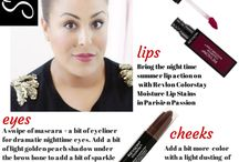 Beauty Bloggers Features