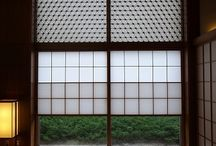 window - pattern