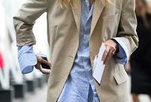 Everyday fashion love / by Anna Myers