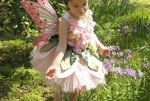 Butterflies & Fairies