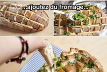 pain fromage