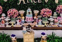 1 ano da Alice