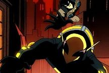Watch Batman Animated Episodes and Movies