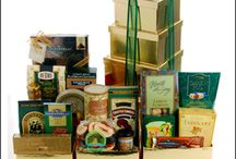 Gourmet Gift Towers / by Hanny's Gift Gallery