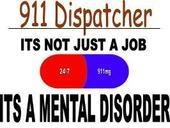 911- my mental disorder