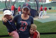 Red Sox Kids / Our NH kids love the Red Sox, right?  Well here's information on all of fun they can have with the team!